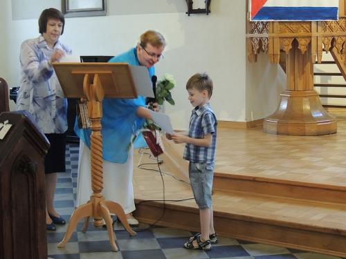 Zakończenie Roku Katechetycznego 2015/2016