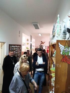 Konsultacje Diakonijne Polskiej Rady Ekumenicznej-11