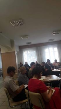 Konsultacje Diakonijne Polskiej Rady Ekumenicznej-3