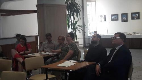Konsultacje Diakonijne Polskiej Rady Ekumenicznej-6