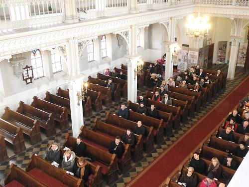 Nabożeństwo 24 grudnia 2017 r.-9