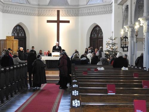 Nabożeństwo 25 grudnia 2017 r.-9