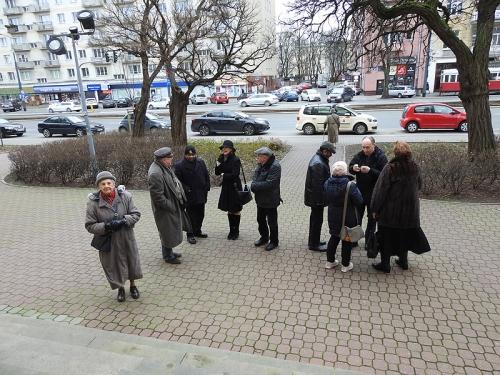 Nabożeństwo z Wieczerzą Pańską 7 stycznia 2017 r.-12