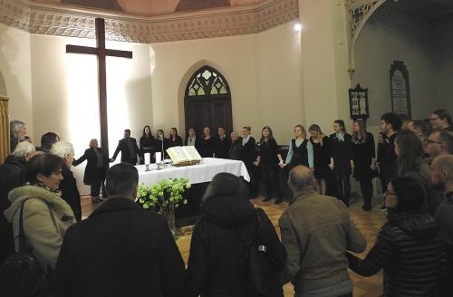 Nabożeństwo ekumeniczne 4 marca 2019 r.-10