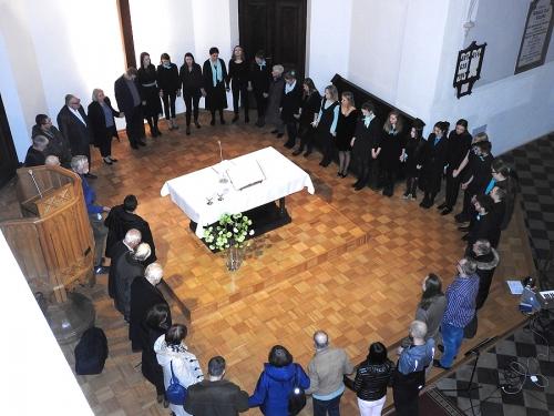 Nabożeństwo ekumeniczne 4 marca 2019 r.-11