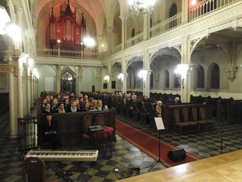 Nabożeństwo ekumeniczne 4 marca 2019 r.-8