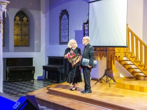 Noc Świątyń w Warszawskiej parafii - 21.09.2019