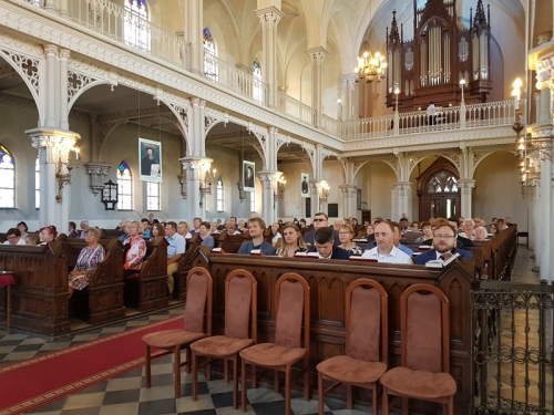 Nowi członkowie zboru-2