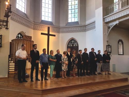 Nowi członkowie zboru-4