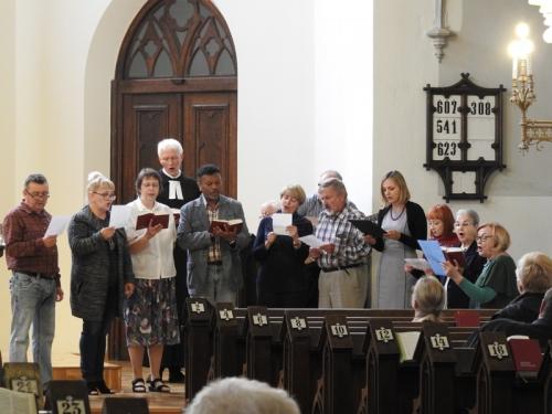Nowi członkowie zboru - 24.06.2018 r.-8