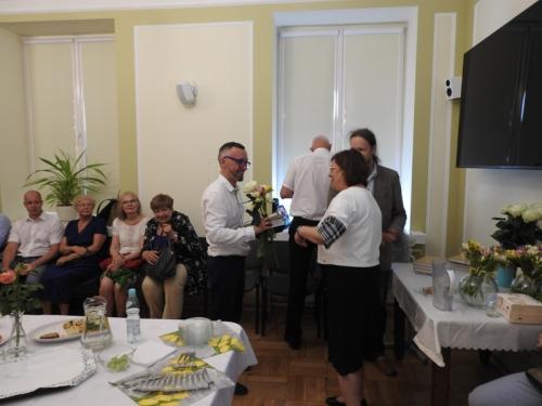 Nowi członkowie zboru i chrzest-18