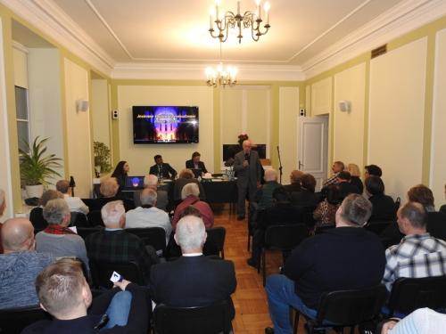 Ogólne Zgromadzenie Zboru - 1 grudnia 2018 r.-9