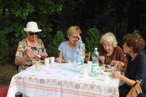 Piknik parafialny w Józefowie - 2018-13
