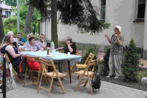 Piknik parafialny w Józefowie - 2018-23