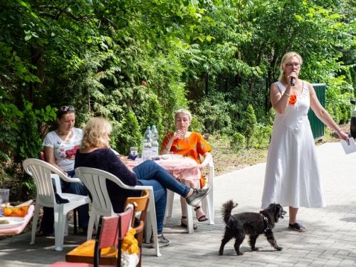 Piknik w Józefowie - 20.06.2019