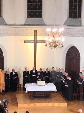 Tydzień Modlitw o Jedność Chrześcijan 2020 -12