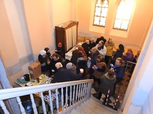 Tydzień Modlitwy o Jedność Chrześcijan - 18 stycznia 2018 r.
