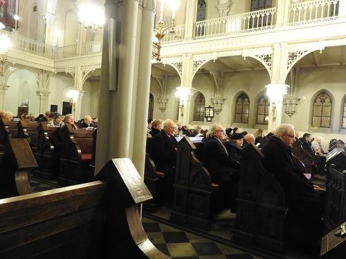Tydzień Modlitwy o Jedność Chrześcijan - 18 stycznia 2018 r.-9