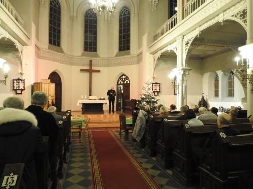 Wigilia parafialna 2017-1