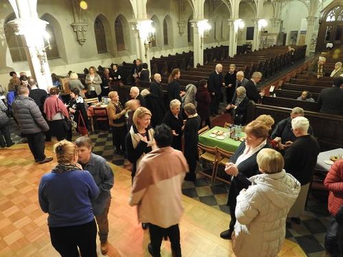Wigilia parafialna 2017-4