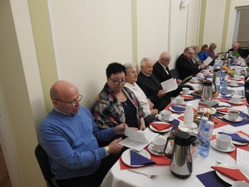 Wigilia parafialna - 22.12.2018-4