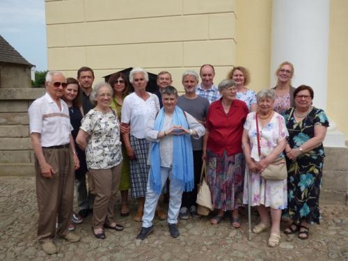 Święto parafii i piknik w Żychlinie - 10-06-2018-11