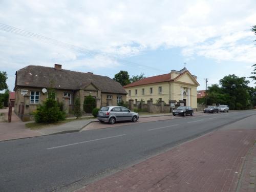 Święto parafii i piknik w Żychlinie - 10-06-2018-1