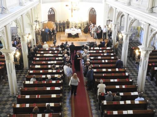 Wizyta przedstawicieli Lippische Landeskirche w Warszawie 19-22 kwietnia 2018-17