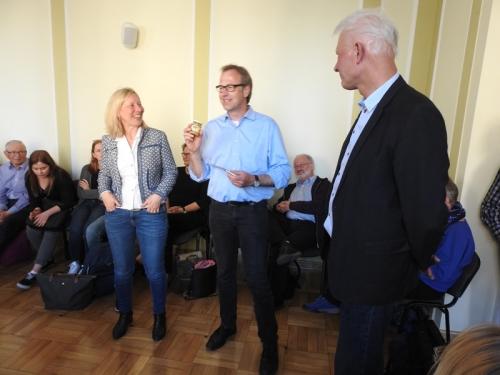 Wizyta przedstawicieli Lippische Landeskirche w Warszawie 19-22 kwietnia 2018-1