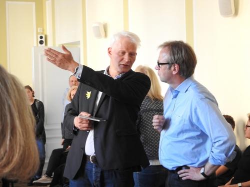 Wizyta przedstawicieli Lippische Landeskirche w Warszawie 19-22 kwietnia 2018-4