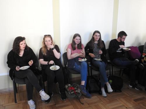 Wizyta przedstawicieli Lippische Landeskirche w Warszawie 19-22 kwietnia 2018-5