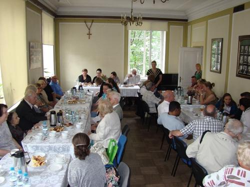 Wprowadzenie w służbę kaznodziei świeckiego Marty Borkowskiej-21
