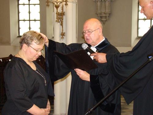 Wprowadzenie w służbę kaznodziei świeckiego Marty Borkowskiej-8