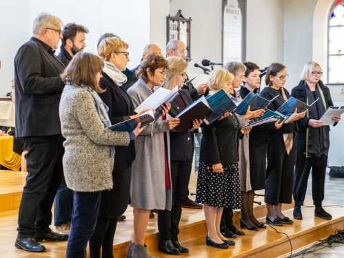 Wprowadzenie w służbę kaznodziei świeckiego W. Scholla-4