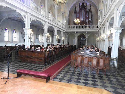 Wprowadzenie w urząd ks. M. Jabłońskiego - 17.02.2019-1