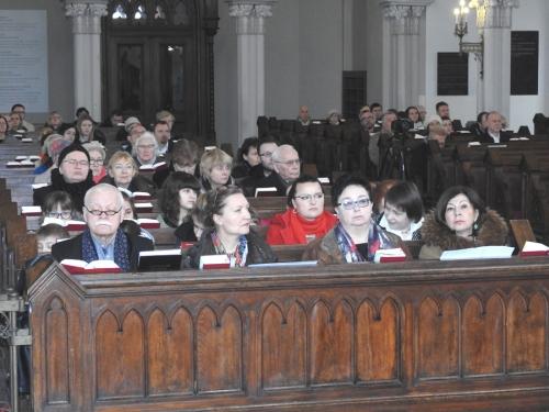 Wprowadzenie w urząd ks. M. Jabłońskiego - 17.02.2019-2