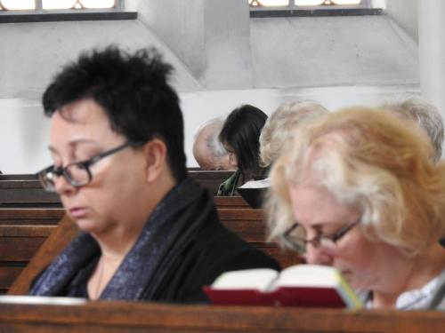Wprowadzenie w urząd nowego Kolegium Kościelnego-10