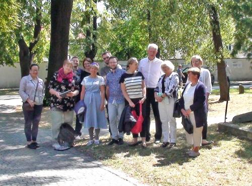 Wycieczka do Świdnicy-2