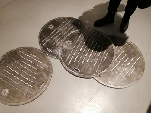 """Wystawa """"Daniel Rycharski Strachy"""" - 03.2019-7"""
