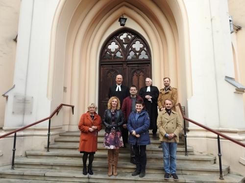 Nowi członkowie zboru - 18.10.2020 r.-12