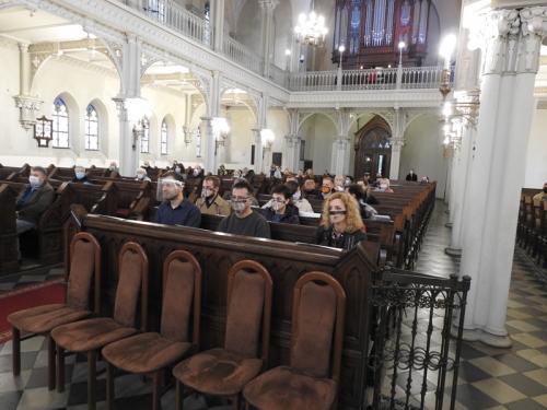 Nowi członkowie zboru - 18.10.2020 r.-2