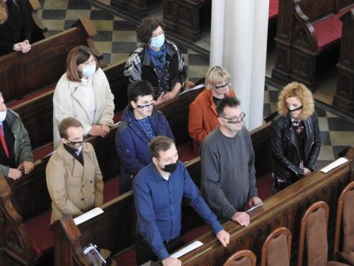 Nowi członkowie zboru - 18.10.2020 r.-3