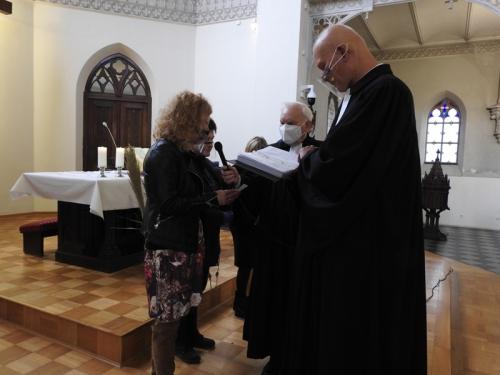 Nowi członkowie zboru - 18.10.2020 r.-5