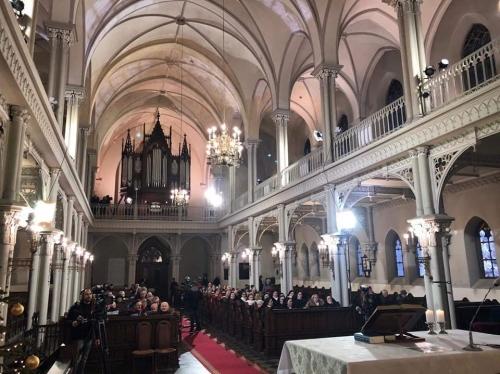 Tydzień Modlitw o Jedność Chrześcijan 2020 -11
