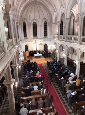 Tydzień Modlitw o Jedność Chrześcijan 2020 -3