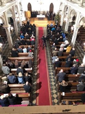 Tydzień Modlitw o Jedność Chrześcijan 2020 -4