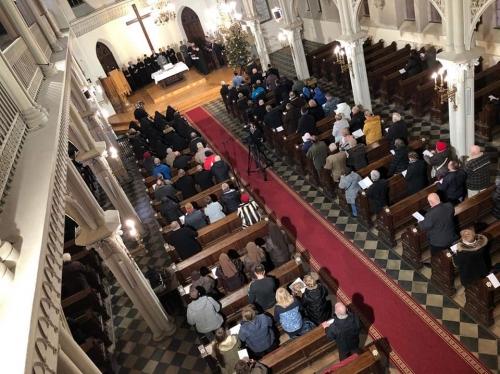 Tydzień Modlitw o Jedność Chrześcijan 2020 -5
