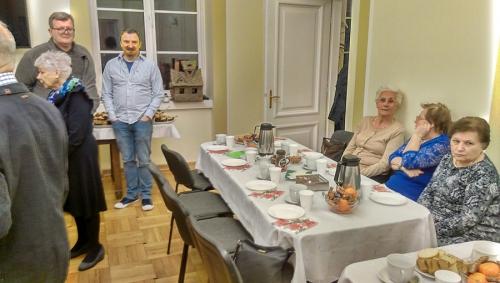 Wigilia parafialna - 21.12.2019-1