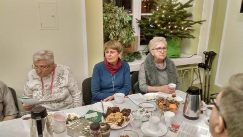 Wigilia parafialna - 21.12.2019-5