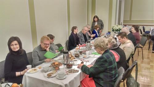 Wigilia parafialna - 21.12.2019-7